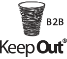 Keep Out B2B