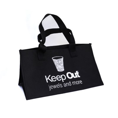 BAG KEEP OUT JEWELS AND MORE